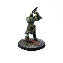 Fallout Wasteland Warfare: Brotherhood of Steel - Order of the Shield