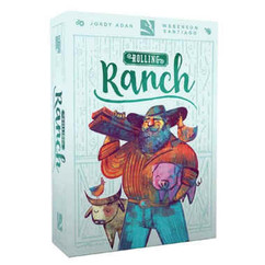 Rolling Ranch (PREORDER)
