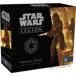 Star Wars: Legion - Inferno Squad Unit Expansion