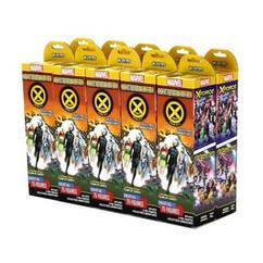 Marvel HeroClix: X-Men House of X Booster Brick (10)