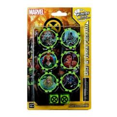 Marvel HeroClix: X-Men House of X Dice & Token Pack