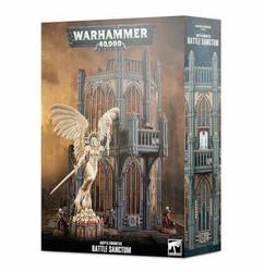 Warhammer 40K: Adepta Sororitas - Battle Sanctum