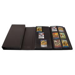 Ultra Pro Binder: Premiere Playset (Black)