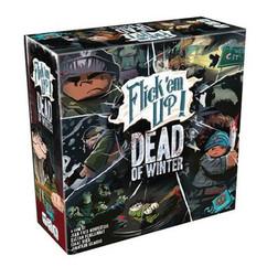 Flick 'Em Up!: Dead Of Winter - Plastic Version