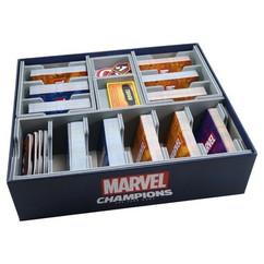 Box Insert: Marvel Champions LCG