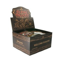 Flesh & Blood TCG: Welcome to Rathe Booster Box (24) (Unlimited Edition) (Bulk Discounts)