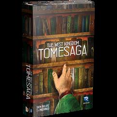 The West Kingdom: Tomesaga Expansion