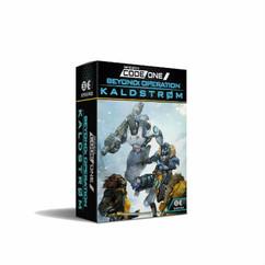 Infinity: Code One - Beyond Operation - Kaldstrom Beyond Pack