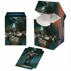 Ultra Pro Deck Box: Core 2021 - Garruk, Unleashed (PRO-100+)