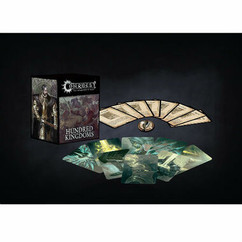 Conquest: The Last Argument of Kings - The Hundred Kingdoms - Army Card Set