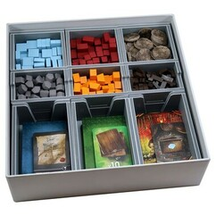 Box Insert: Architects of the West Kingdom and Age of Artisans Expansion