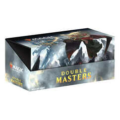 Magic: The Gathering - Double Masters Booster Box