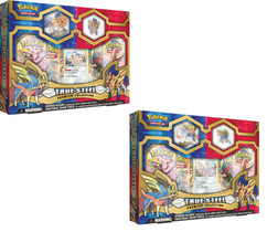Pokemon: True Steel Premium Collection (Set of 2)