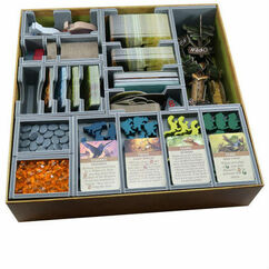 Box Insert: Everdell and Expansions