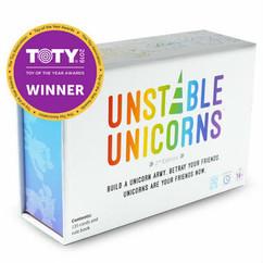 Unstable Unicorns: Base Game