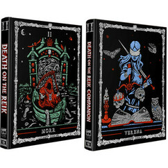 Warhammer Fantasy RPG: Death on the Reik - The Enemy Within Campaign Vol. 2 (Collector's Edition)