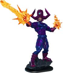 Marvel HeroClix: Galactus - Devourer of Worlds Premium Colossal Figure