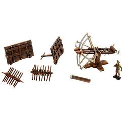 Wizkids Miniatures 4D Settings: War Machines - Ballista