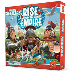 Imperial Settlers: Rise of the Empire Expansion