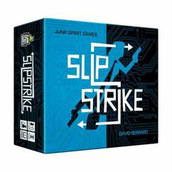 Slip Strike (Blue Edition)