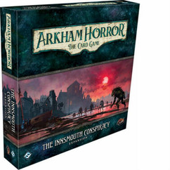 Arkham Horror LCG: The Innsmouth Conspiracy Expansion (On Sale)