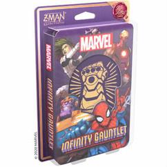 Marvel: Infinity Gauntlet - A Love Letter Game