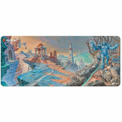 Ultra Pro Playmat: Double Masters - Urza Lands Panorama (6ft)