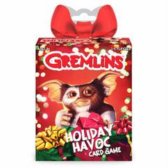 Gremlins: Holiday Havoc Card Game