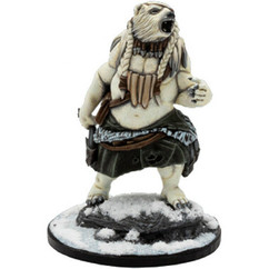 Dungeons & Dragons Miniatures: Collector's Series - Icewind Dale - Rime of the Frostmaiden - Oyaminartok