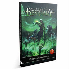 Ultimate Bestiary: The Dreaded Accursed RPG (5E)