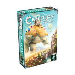 Century: Golem Edition - Endless World