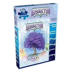 Arboretum: Puzzle (1000pcs)