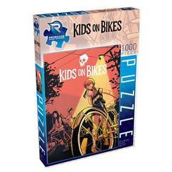 Kids on Bikes RPG: Puzzle (1000pcs)