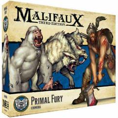 Malifaux 3E: Primal Fury