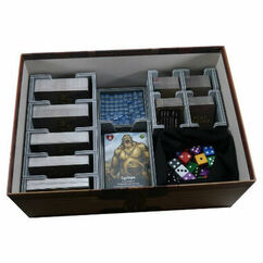 Box Insert: Roll Player and Expansions