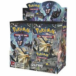 Pokemon: Sun & Moon 5 - Ultra Prism Booster Box