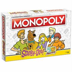 Monopoly: Scooby-Doo