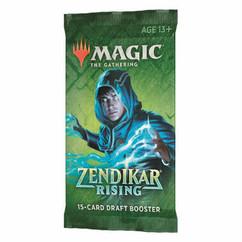 Magic: The Gathering - Zendikar Rising Booster Pack