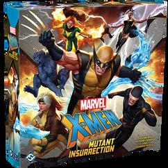 X-Men: Mutant Insurrection (On Sale)