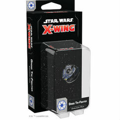 Star Wars X-Wing 2nd Edition: Droid Tri-Fighter Expansion Pack