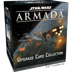 Star Wars Armada: Upgrade Card Collection (On Sale)