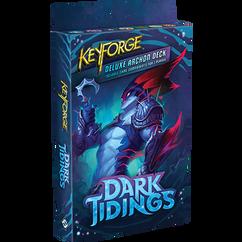 KeyForge: Dark Tidings Deluxe Archon Deck
