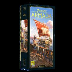 7 Wonders: Armada (New Edition)