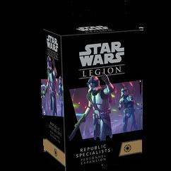 Star Wars: Legion - Republic Specialists (PREORDER)