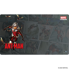 Marvel Champions LCG: Ant-Man Game Mat