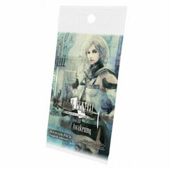 Final Fantasy Trading Card Game: Opus XII - Crystal Awakening Booster Pack