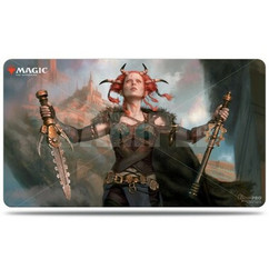 Ultra Pro Playmat: Commander Legends - Jeska, Thrice Reborn