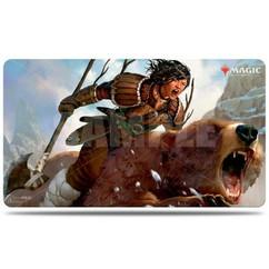 Ultra Pro Playmat: Commander Legends - Tuya Bearclaw