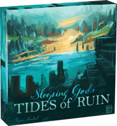 Sleeping Gods: Tide of Ruin Expansion (PREORDER)