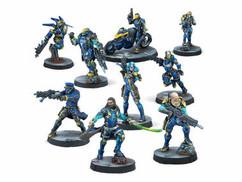 Infinity: O-12 Starmada Action Pack